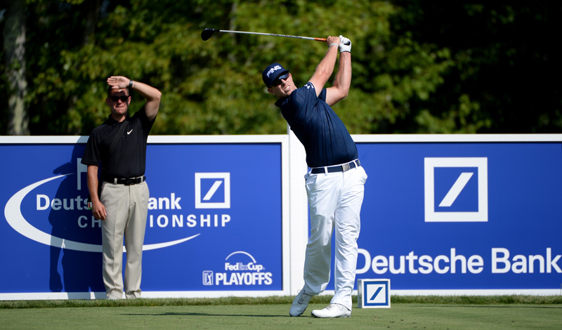 Deutsche Bank Championship - Preview Day 2