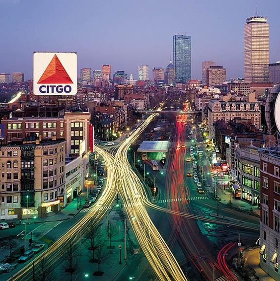 CITGO here to stay inFenway