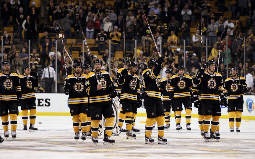 Bruins Heartbreaking Loss & What's Next ForThem