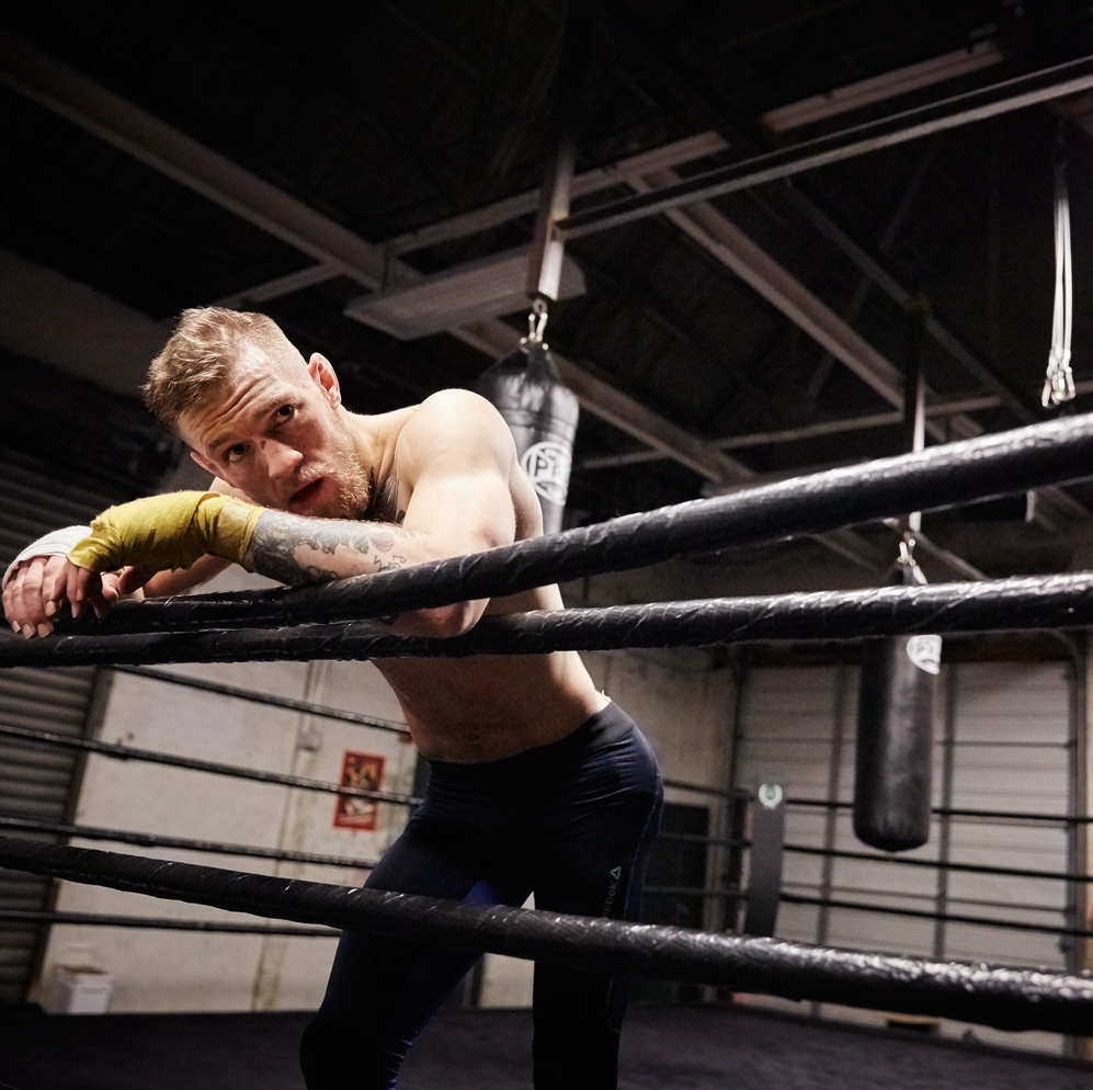 Will McGregor Fight in 2017….Twice?!