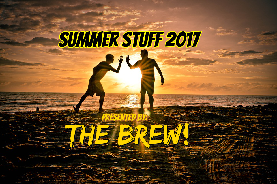 2017 Summer Brew Buys